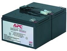 APC by Schneider Electric APC Ersatzbatterie fuer uninterruptible power supply not zasilanie (UPS) RBC6