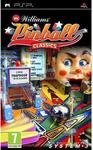 Opinie o Activision Williams Pinball Classic PSP