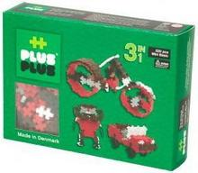 Plus Plus Mini Basic 3w1 3710
