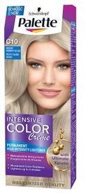 Schwarzkopf Palette Intensive Color Creme C10-mroźny srebrny blond
