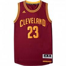 adidas T-Shirt LeBron James Cleveland Cavaliers Swingman A61199