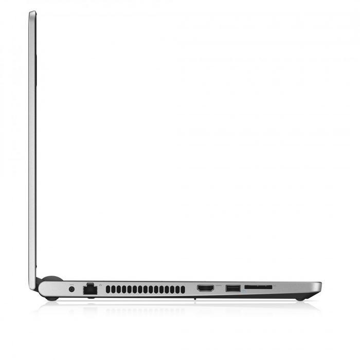 "Dell Inspiron 15 ( 5558 ) 15,6"", Core i3 2,0GHz, 4GB RAM, 1000GB HDD"