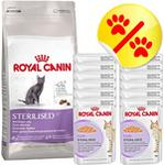 Royal Canin CAT Sensible 4kg