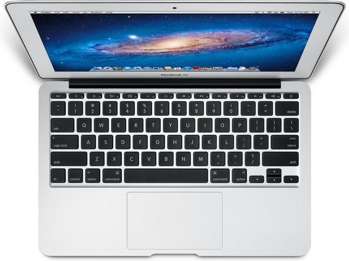 "Apple MacBook Air MJVE2ZE/A 13,3"", Core i5 1,6GHz, 4GB RAM, 128GB SSD (MJVE2ZE/A)"