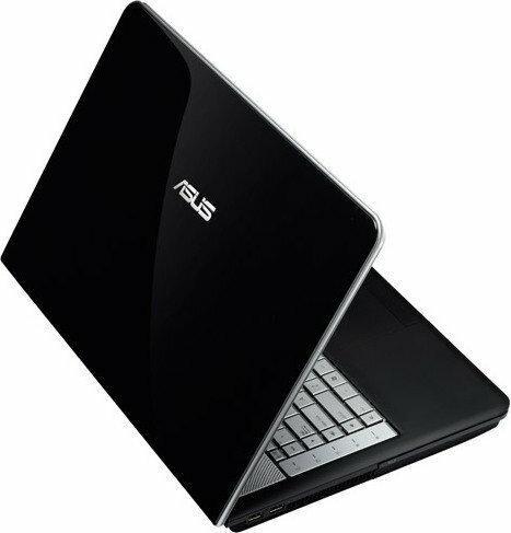 """Asus N75SF-V2G-TZ149V 17,3"""", Core i7 2,2GHz, 6GB RAM, 640GB HDD (N75SF-V2G-TZ149V)"""
