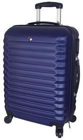 Globtroter Walizka 80860 - ABS 4 kółka