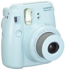 Fuji Instax Medium Box 2017 niebieski