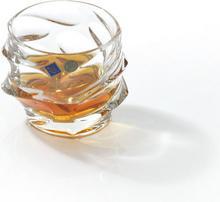 Bohemia Szklanki do whisky Calypso Jihlava