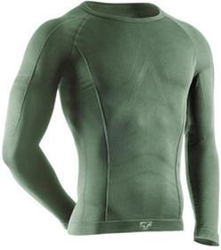 TERVEL Koszulka termoaktywna Comfortline Olive (D/R)