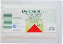 Hasco-Lek Dermatol 2 g
