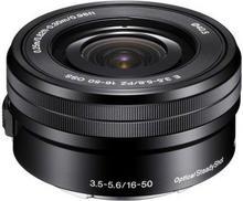 Sony 16-50mm f/3.5-5.6 OSS