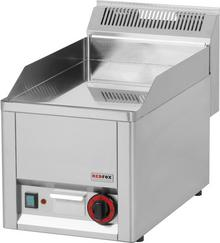 RedFox Płyta grillowa chromowana elektryczna GDHL - C - 33 EM 00000518