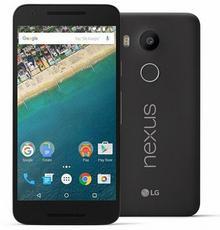 LG Nexus 5X H790 32GB Czarny