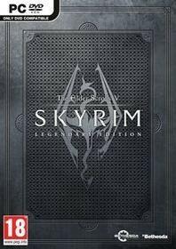 The Elder Scrolls V Skyrim Legendary Edition STEAM