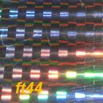 Opinie o Folia ft44 hologramowa plecionka - arkusz