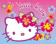 Hello Kitty (Kitsch) - plakat