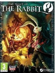 THE NIGHT OF THE RABBIT PC