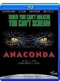 Anakonda [Blu-Ray]