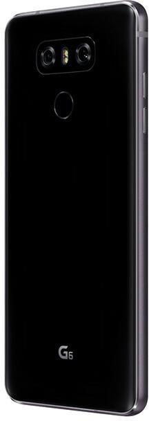 LG G6 32GB Czarny