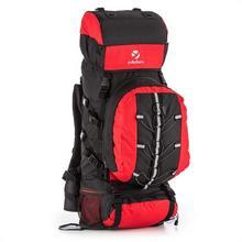 Yukatana Almer plecak trekkingowy 80l 40x80x35 cm daypack czarny BP1-Almer L80