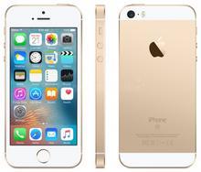 Apple iPhone SE 128GB Złoty