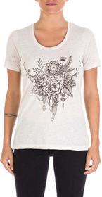 T-shirt RIP CURL - Katatonia ecru Marle (9230) L
