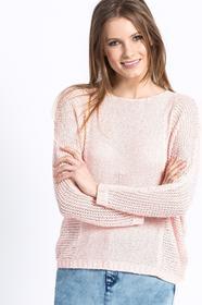Vero Moda Sweter różowy 10147289