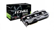 Inno3D GeForce GTX 1070 iChill X4 VR Ready