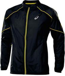 Asics Kurtka Speed Wind Jacket 110475-0904 czarny