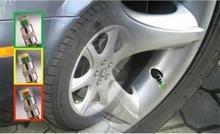 Tire Zoned TIRE ZONED Wskaźnik ciśnienia w oponie