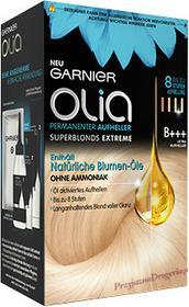 Garnier Olia rozjaśniacz do włosów B+++