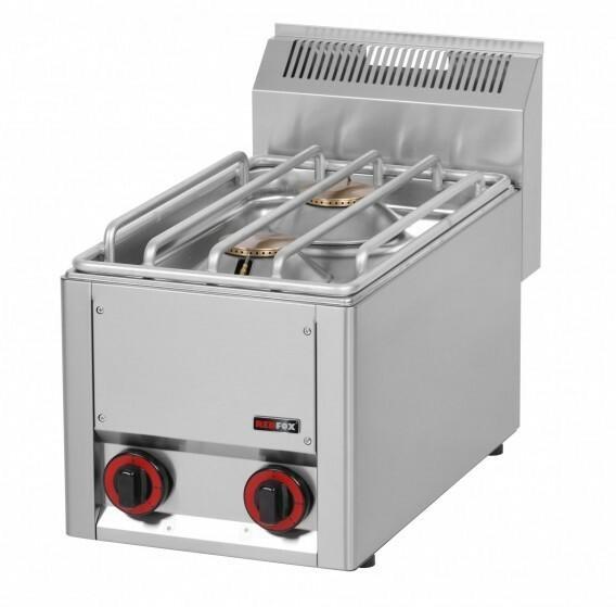 RedFox Kuchnia gazowa SP 30 GLS