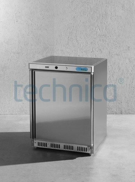 Hendi Szafa chłodnicza ze stali nierdzewnej 130 l | , Budget Line HENDI-232583