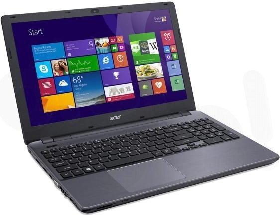 "Acer Aspire E5-571G 15,6"", Core i5 1,7GHz, 4GB RAM, 1000GB HDD (NX.MLZEP.002)"