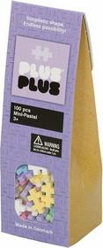Plus Plus Bricks Mini Pastel 3305