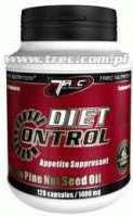 Trec Diet Control 120 kaps.