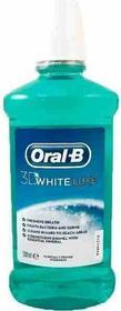 Oral-B Oral-B 3DWhite LUXE 500 ml