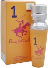 Beverly Hills Polo Club 1 woda perfumowana 50ml