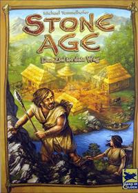 Hans im Gluck Stone Age