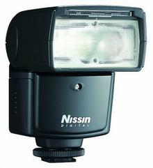 Nissin Di466 Canon
