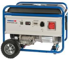 Endress Agregat prądotwórczy ESE 6000 DBS