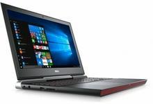 """Dell Inspiron 15 ( 7567 ) 15,6\"""" FHD, Core i5, 1TB HDD, 8GB RAM, GTX1050, W10H"""