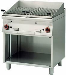 RM Gastro Grill lawowy gazowy CW - 78 G