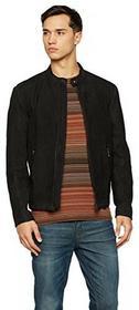 BOSS Orange Kurtka mężczyźni, kolor: czarny (black 001) , rozmiar: XL B01M652XQE