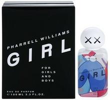 COMME des GARCONS Girl Pharrell Williams 100 ml woda perfumowana