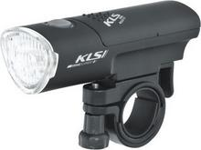 Kellys Lampa przednia LED HUMBLE black