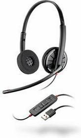 Plantronics Blackwire C320 USB czarne