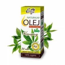 Etja Bio Olej Konopny 50 ml