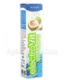 ELECTROVIT Woda kokosowa 20 tabl.musujące