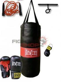 BENLEE Rocky Marciano Zestaw bokserski treningowy dla dzieci PUNCHY